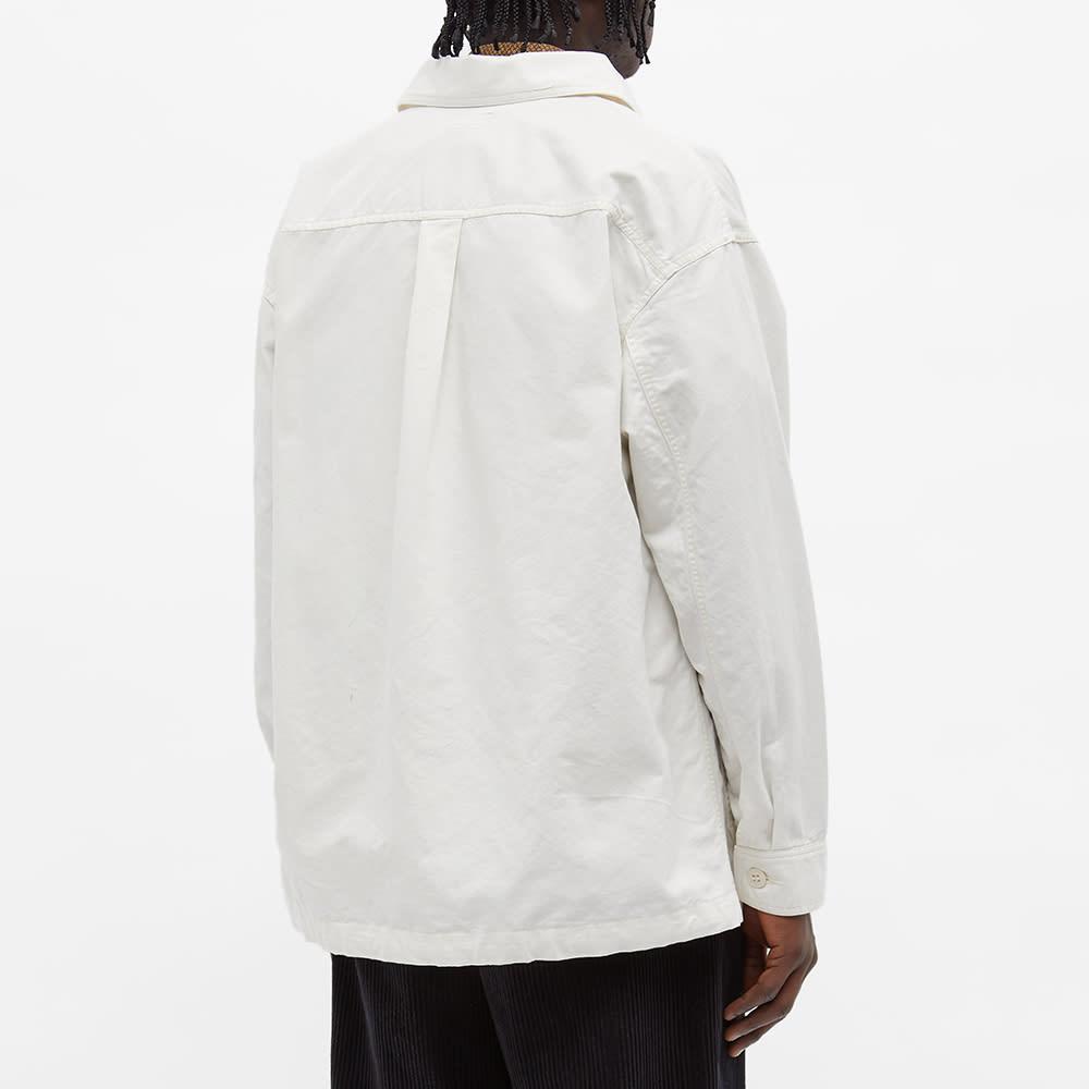 Arpenteur Adn Jacket - Off White