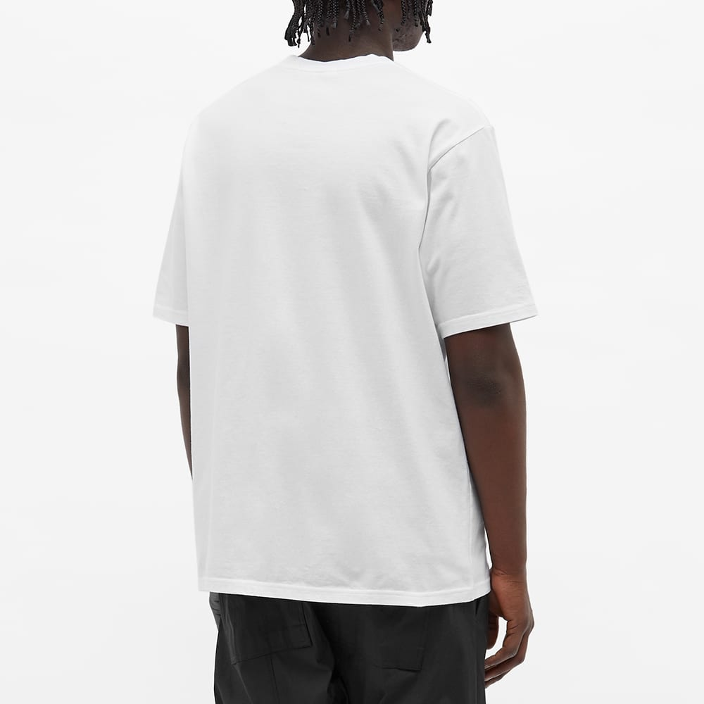 Undercover Conquer Fear Tee - White