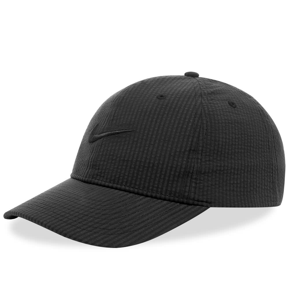 Nike SB Seersucker Cap - Black