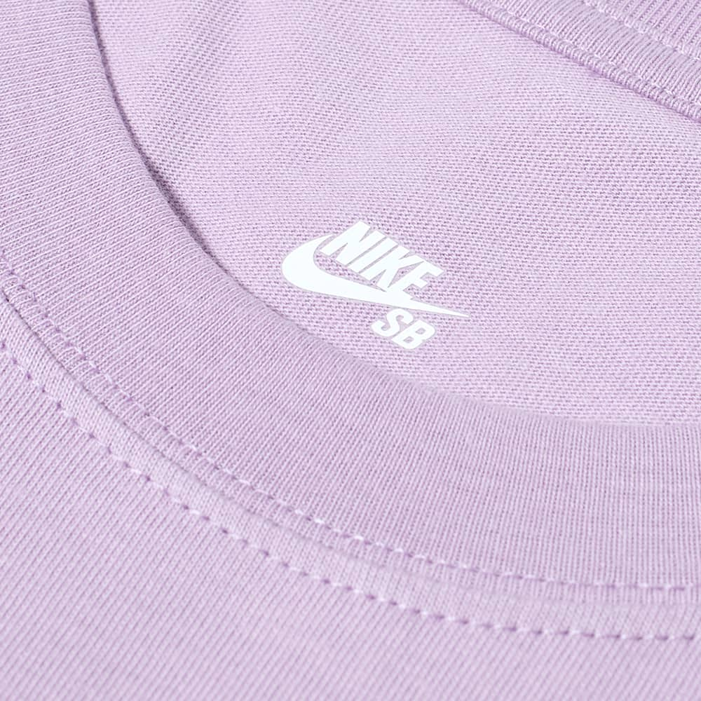 Nike SB Essentials Tee - Violet Star