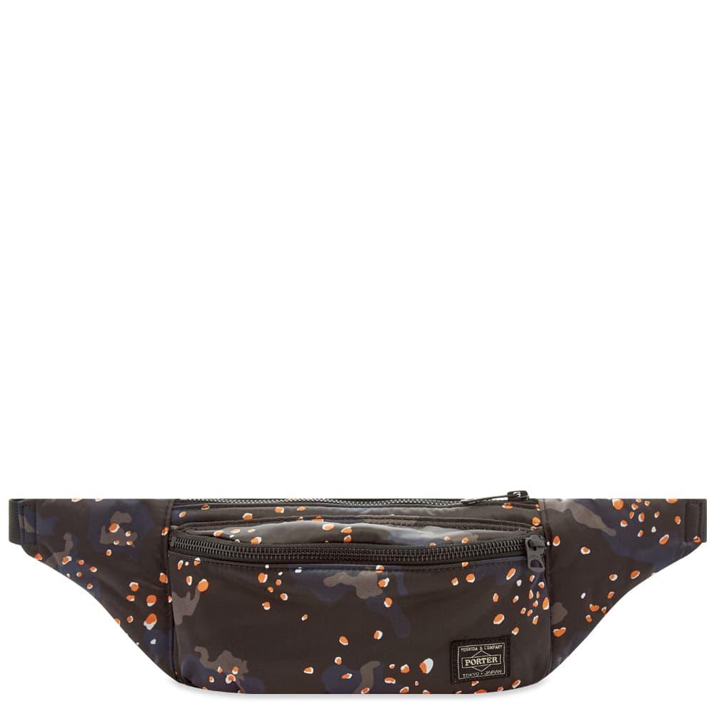 Porter-Yoshida & Co. Waist Bag - Chip Camo