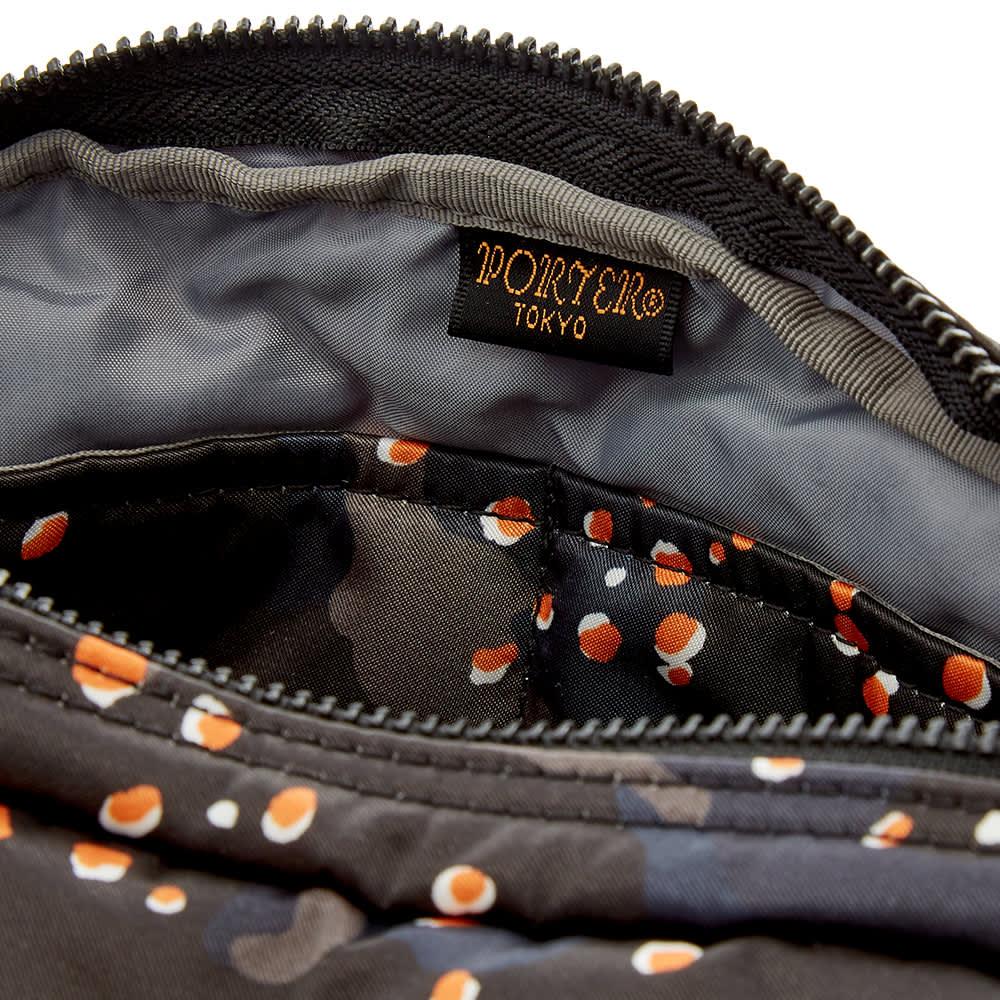 Porter-Yoshida & Co. Wallet - Chip Camo
