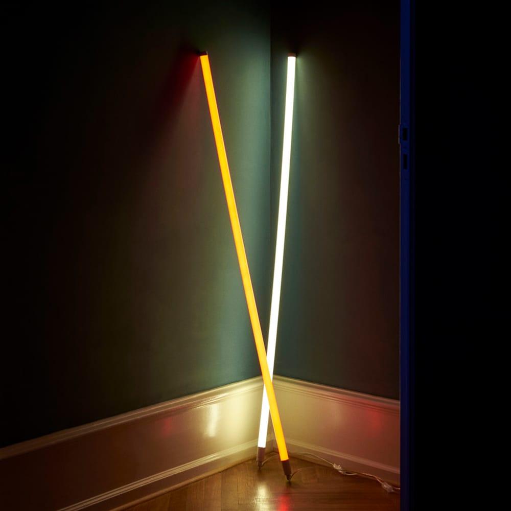 HAY Neon LED Tube - Warm White
