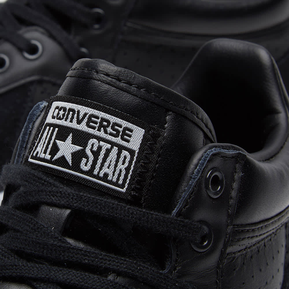 Converse Fastbreak '83 Black, White & Gum | END.