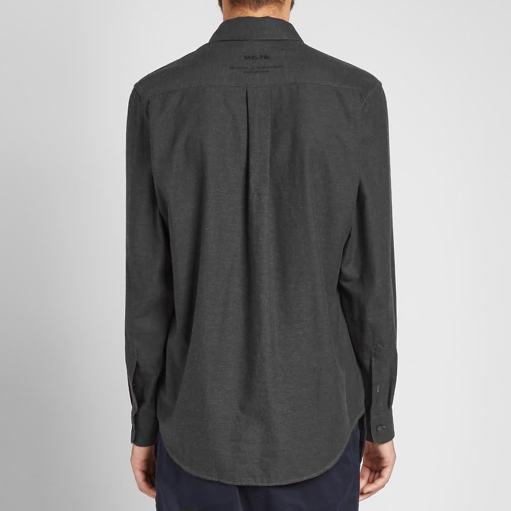 Martine Rose Classic Shirt - Grey