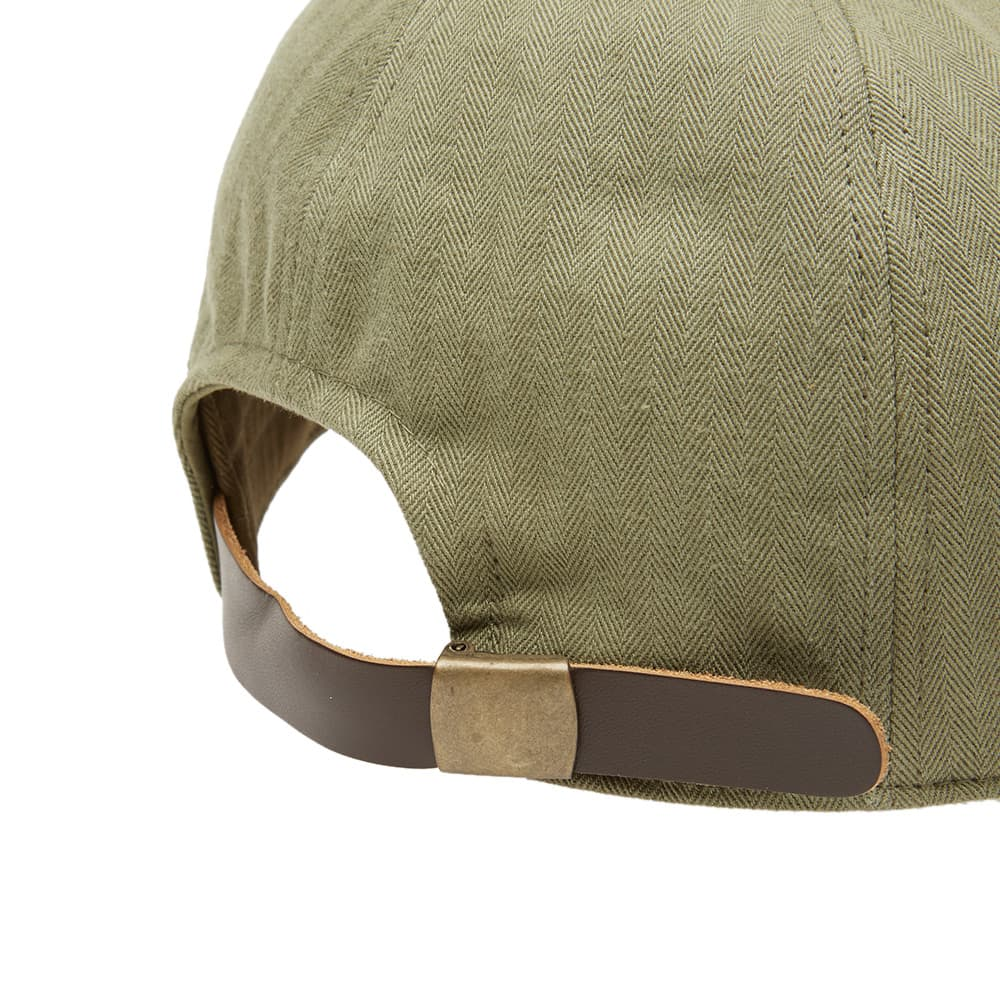 WTAPS A-3 01 Cap - Olive Drab