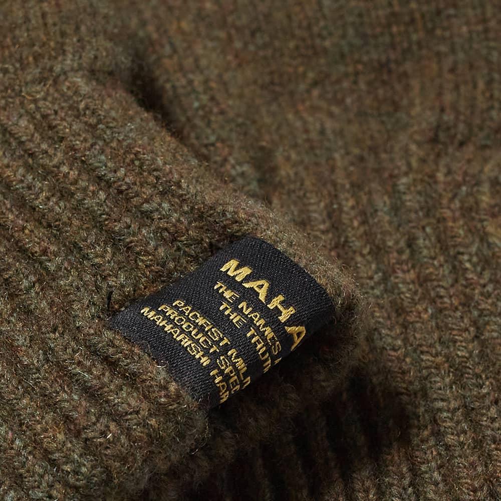 Maharishi Miltype Gloves - Olive