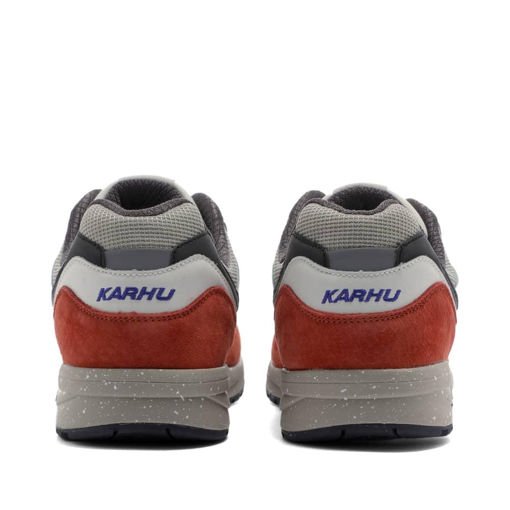 Karhu Legacy 96 - Apricot Brandy & Bright White