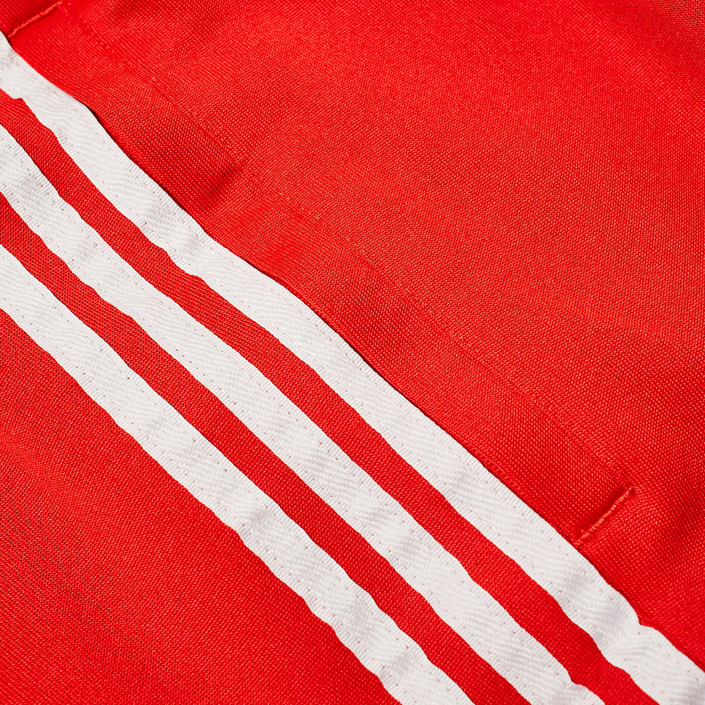 Adidas Superstar Track Pant - Red