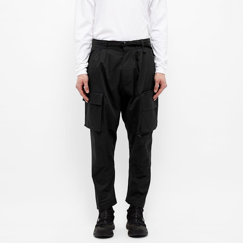 Nike ACG Cargo Pant - Black