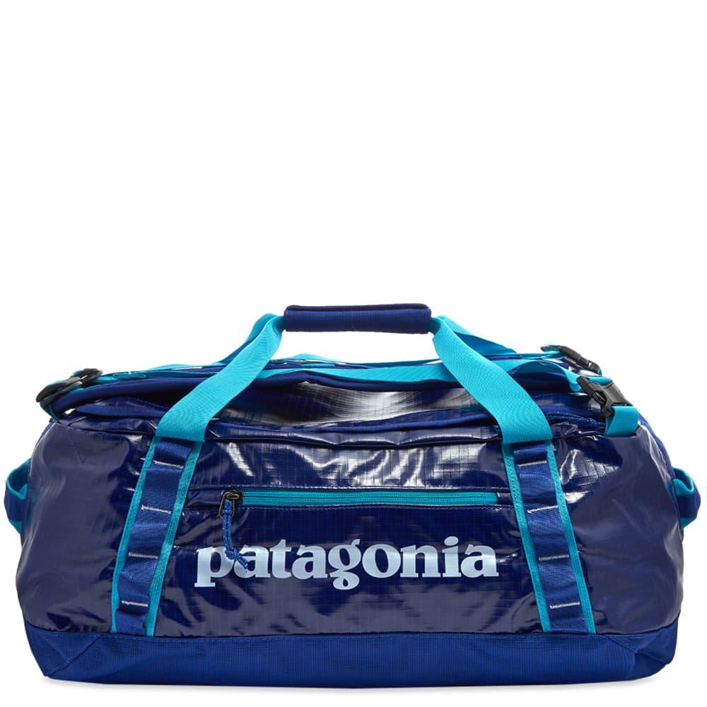 Patagonia Black Hole 40L Duffel - Cobalt Blue