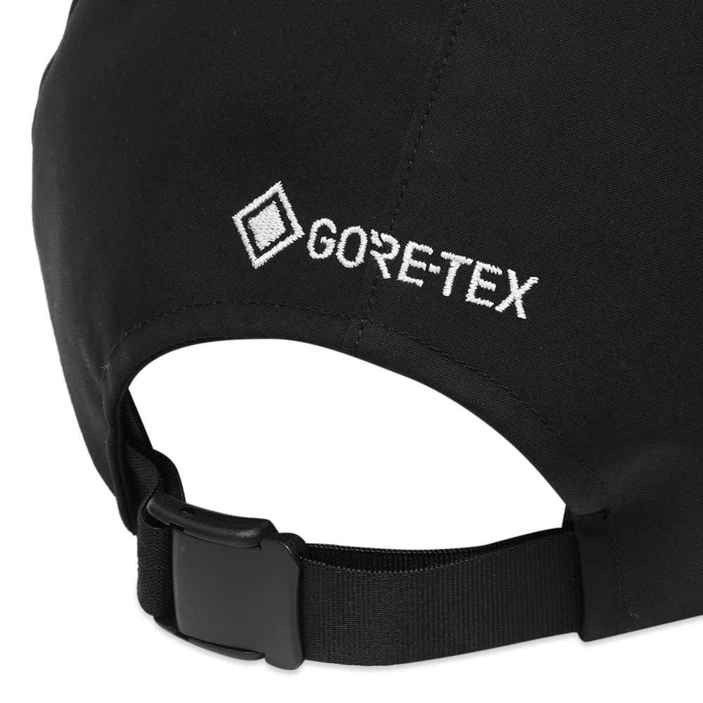 Nanamica Gore-Tex Cap - Black