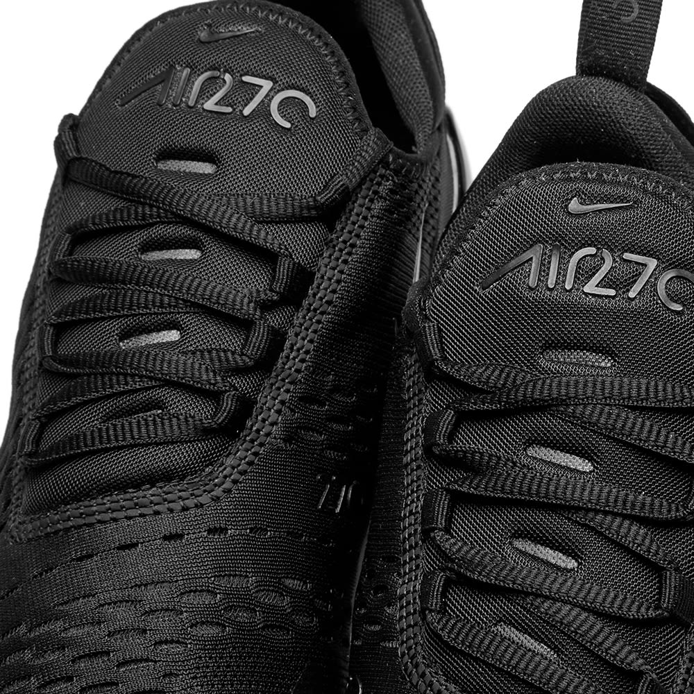 Nike Air Max 270 - Black
