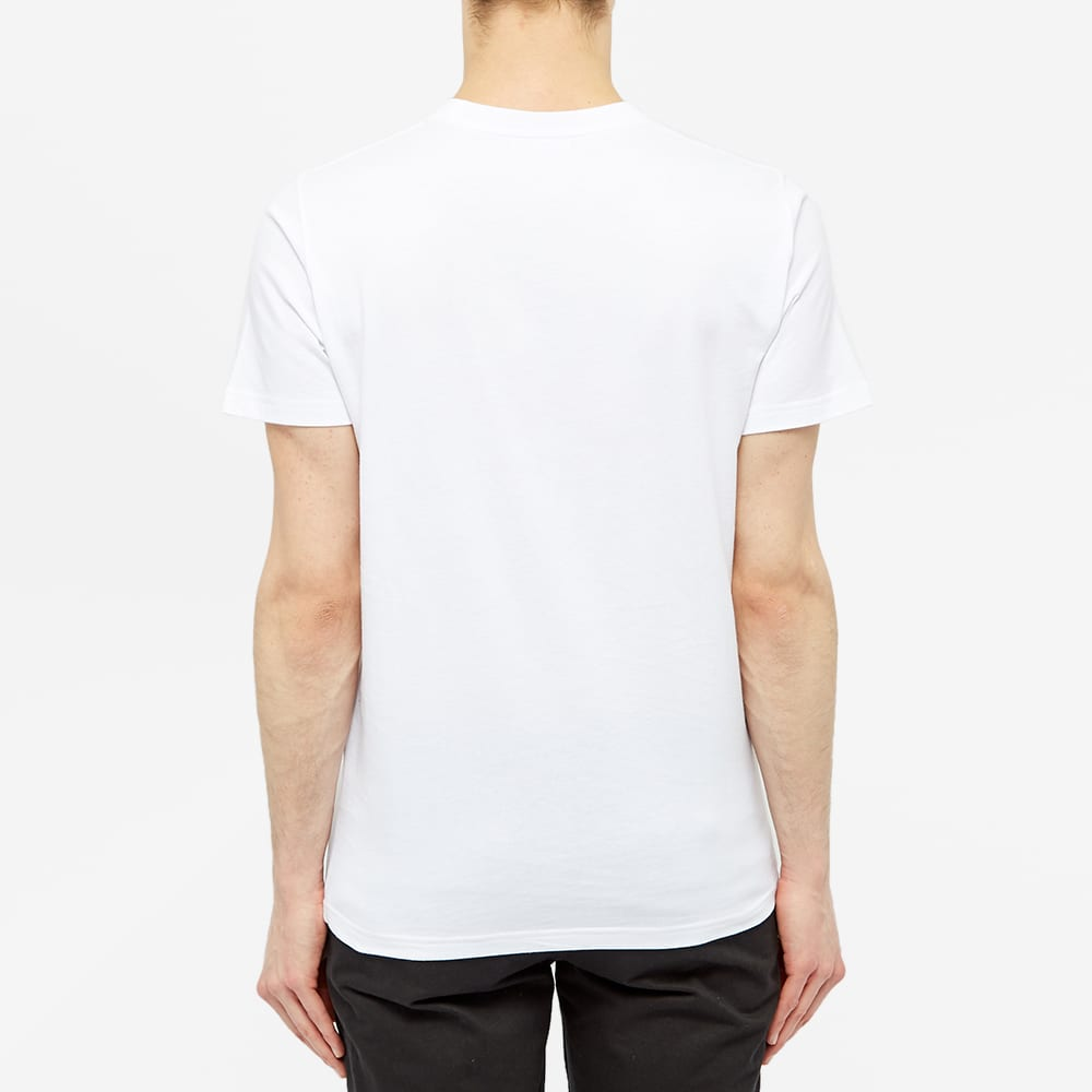 Norse Projects Niels Standard Tee - White