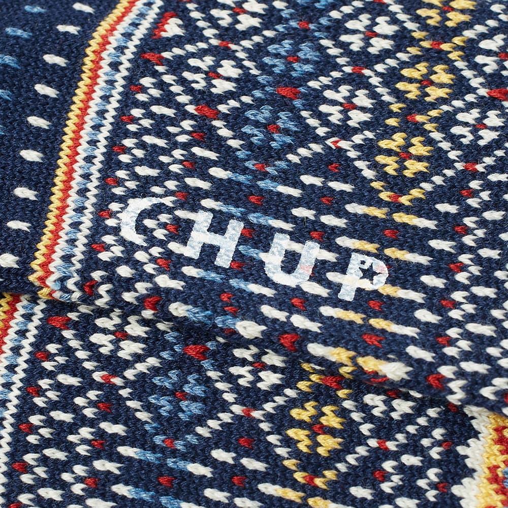 Chup Viti Sock - Space Blue