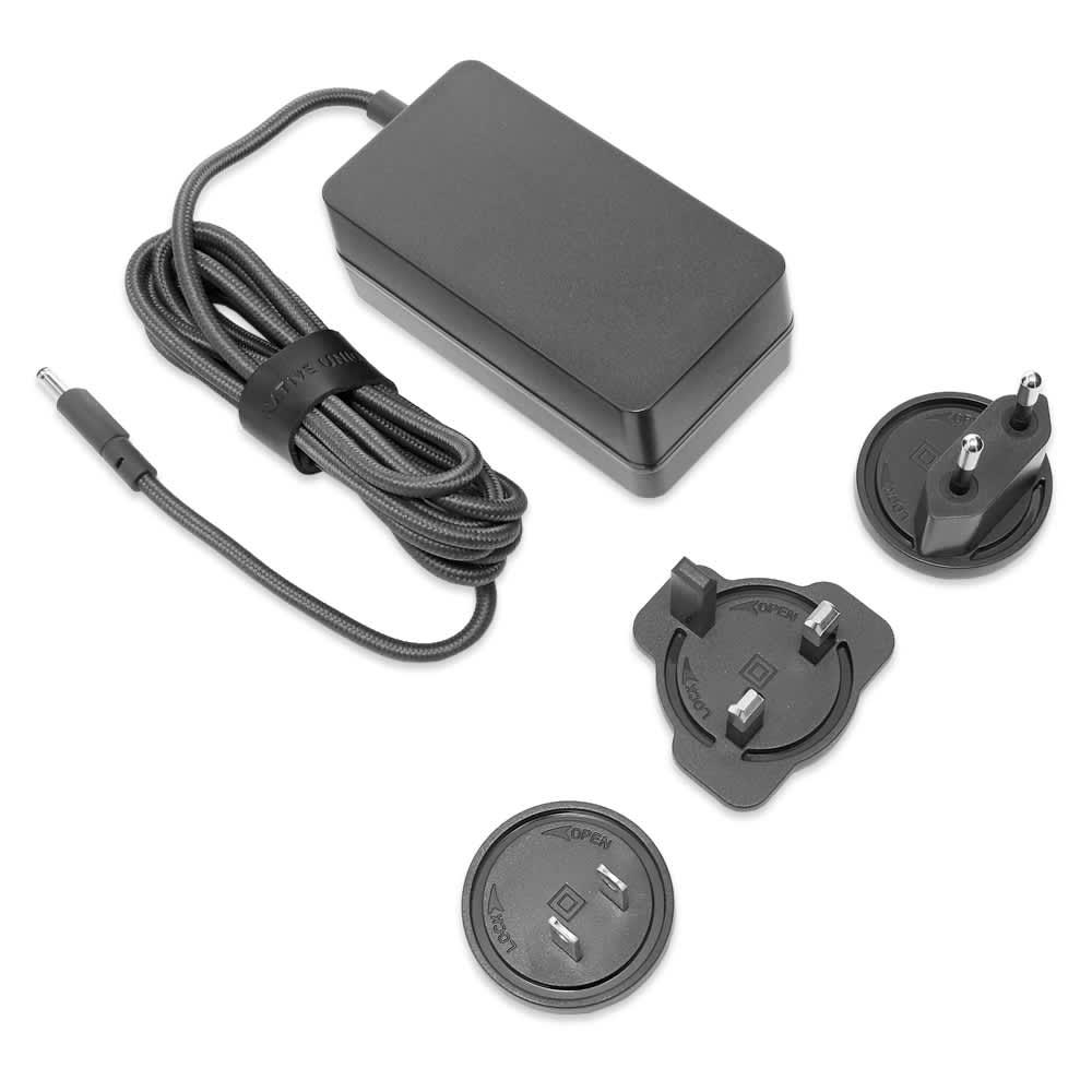 Native Union Drop Wireless Charger - XL - Slate