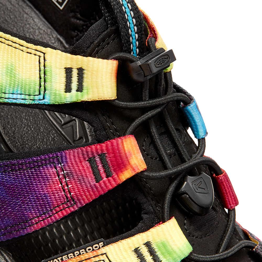 KEEN Newport Retro - Tie Dye
