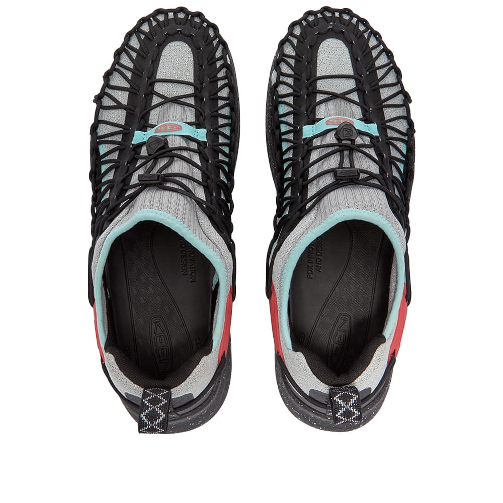 KEEN Uneek Sneaker - Vapor & Dubarry