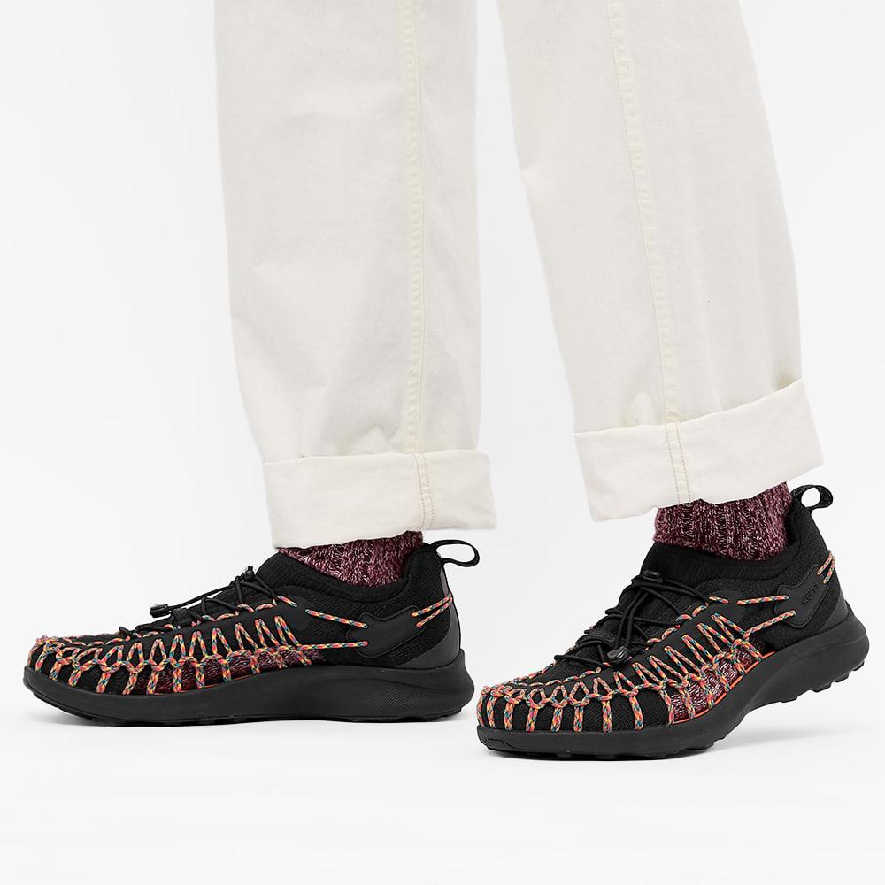 KEEN x Beams Plus Uneek Sneaker - Multi
