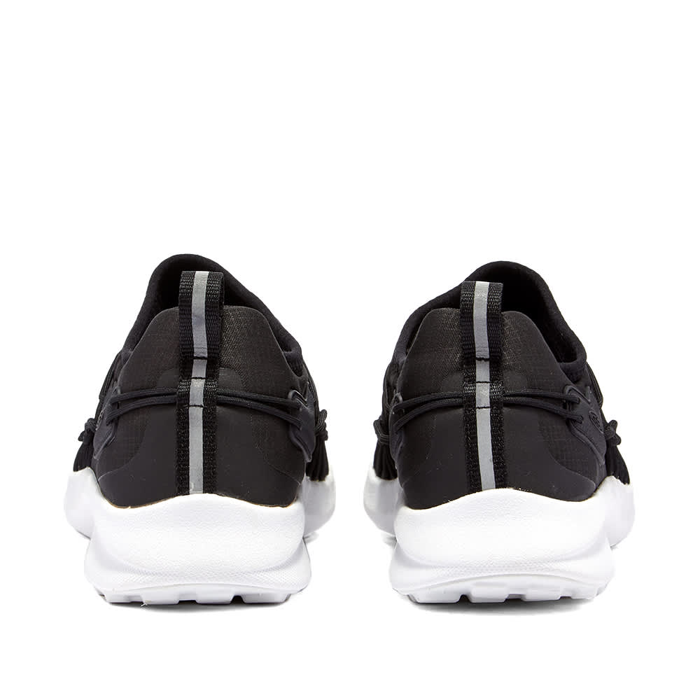 KEEN UNEEK SNK Sneaker - Black & Star White