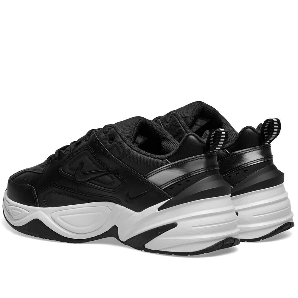 Nike M2K Tekno W Black, Oil Grey