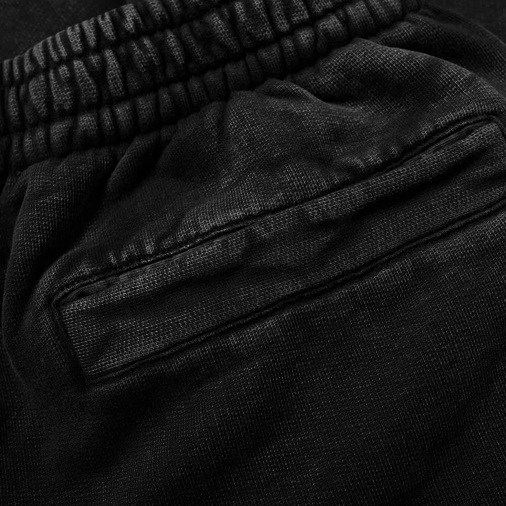032c Hypnos Acid Washed Sweat Pant - Washed Out Black