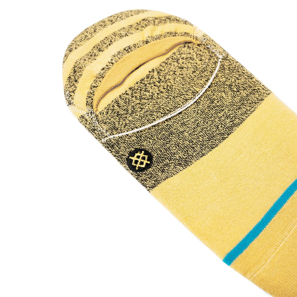 Stance Gamut 2 Sock - Mustard