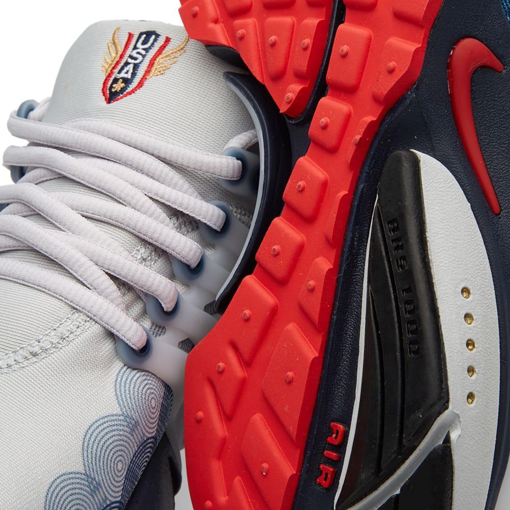 Nike Air Presto GPX 'Olympic' (Neutral
