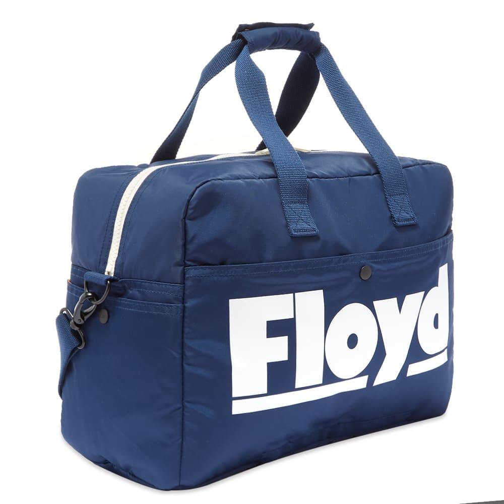 Floyd Weekender Bag - Shark Blue