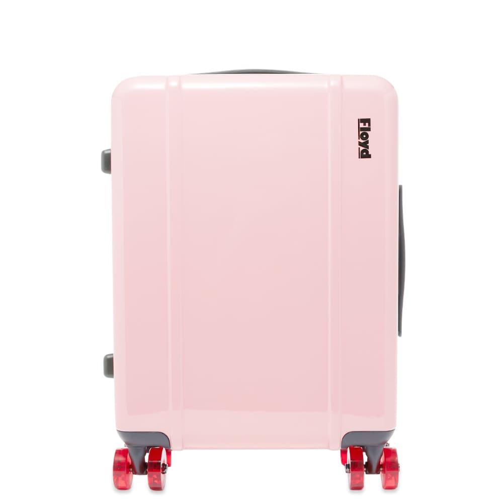 Floyd Cabin Luggage - Sugar Pink