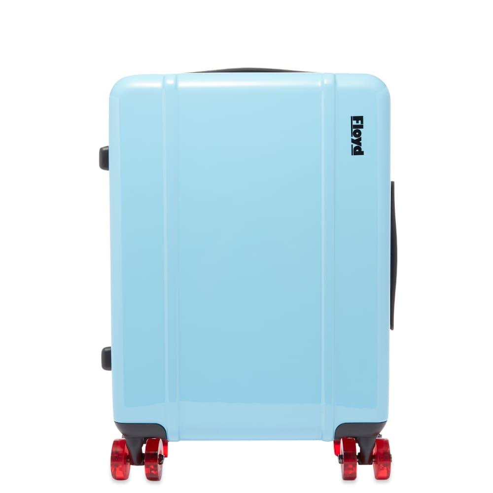 Floyd Cabin Luggage - Miami Blue