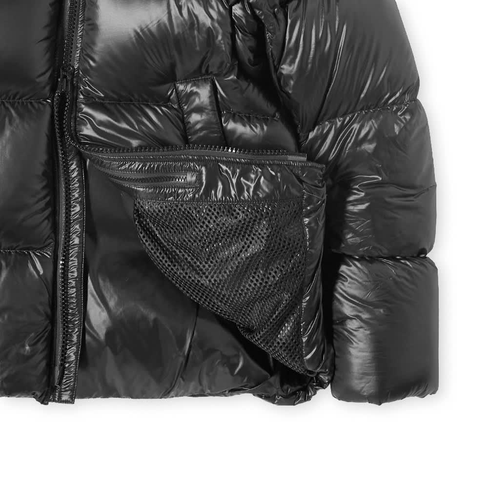 Canada Goose Crofton Puffer Jacket - Black