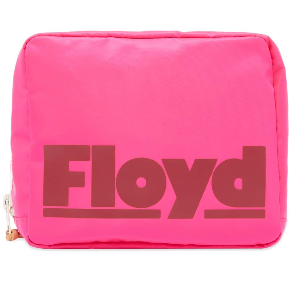 Floyd Wash Kit - Hollywood Pink