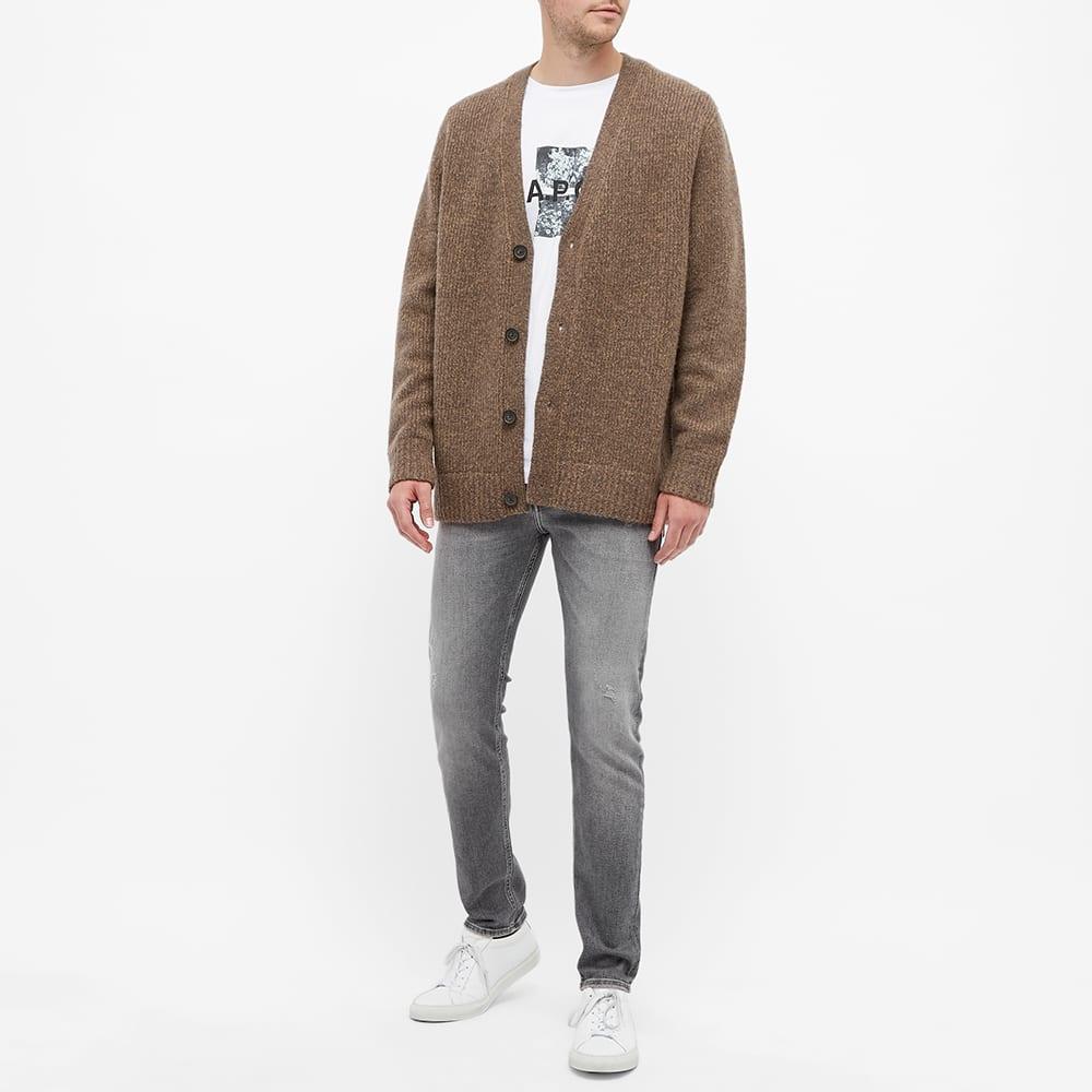 Calvin Klein Skinny Jean - Grey