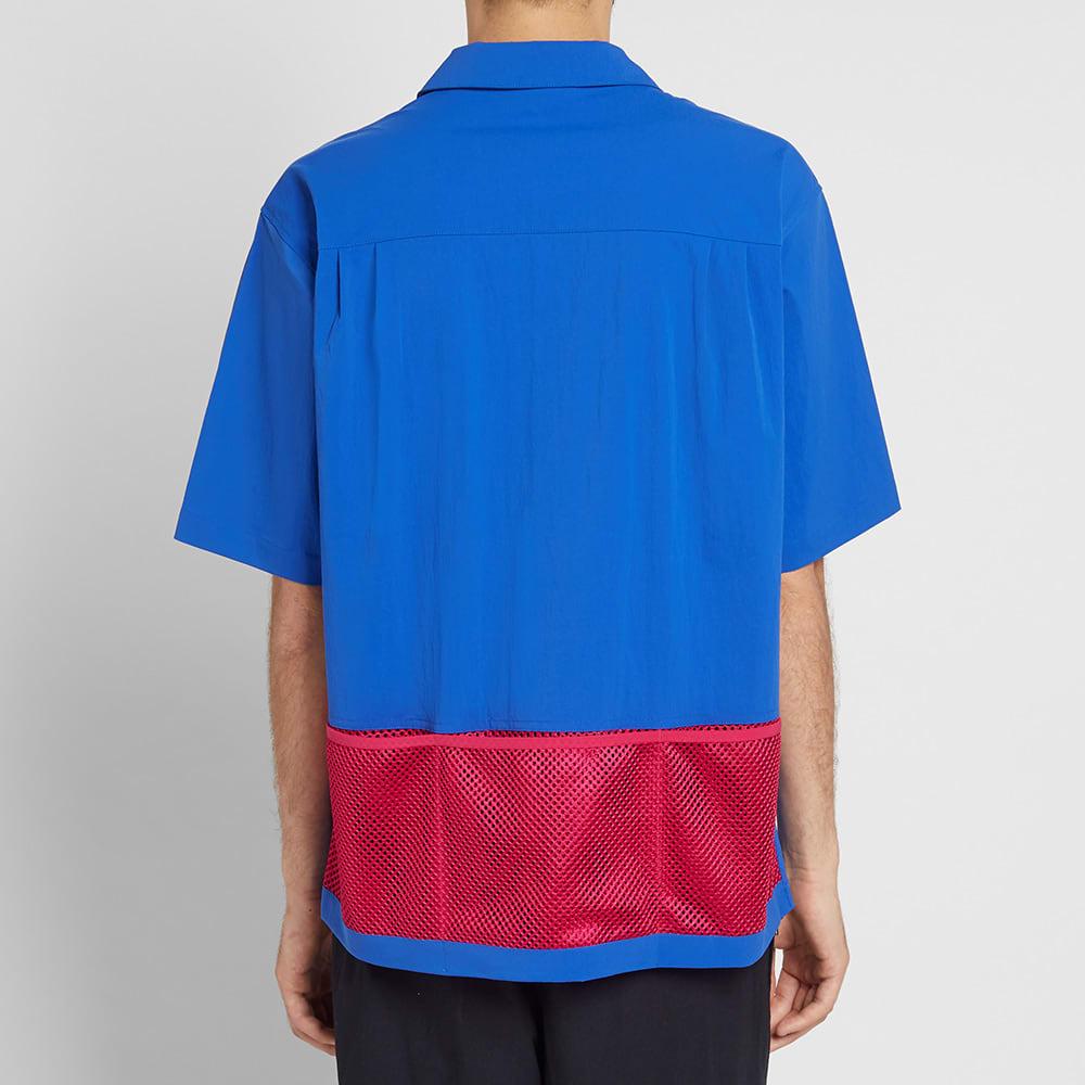 Nike ACG Short Sleeve Shirts - Game Royal