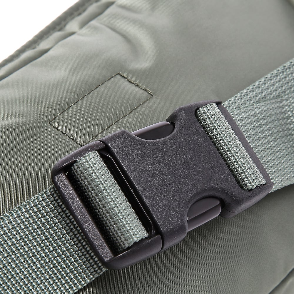 Porter-Yoshida & Co. Square Waist Bag - Sage
