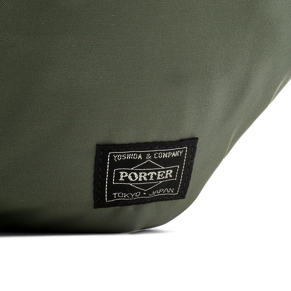 Porter-Yoshida & Co. L Waist Bag - Sage