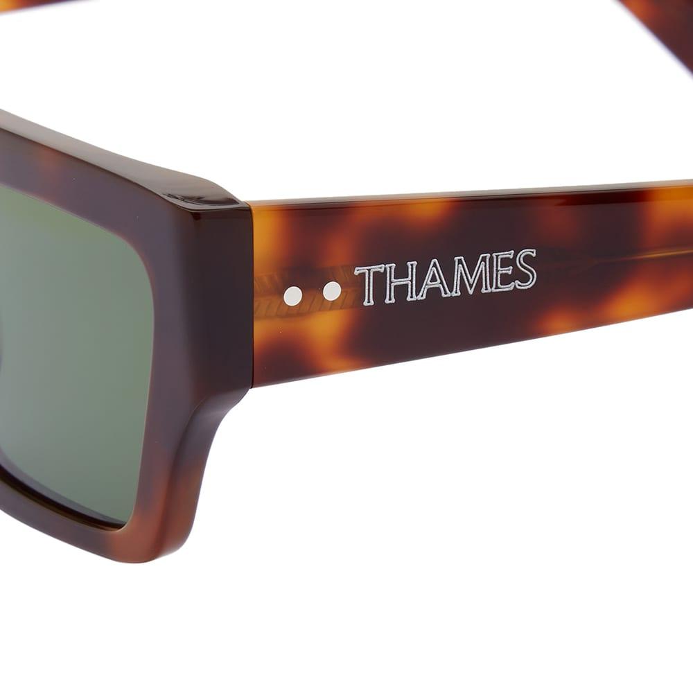 Thames 2020 Sunglasses - Tortoise