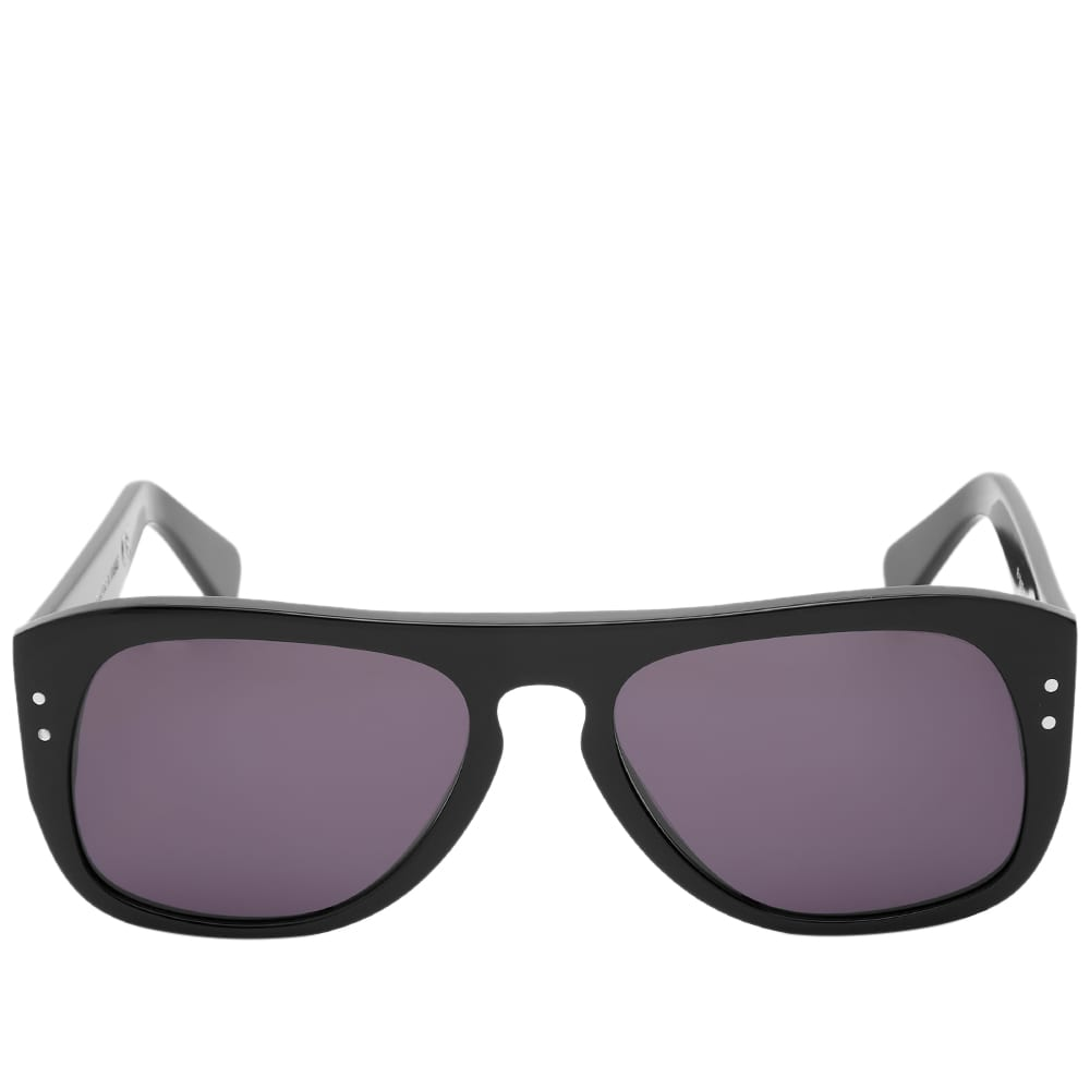 Thames Looker Sunglasses - Black