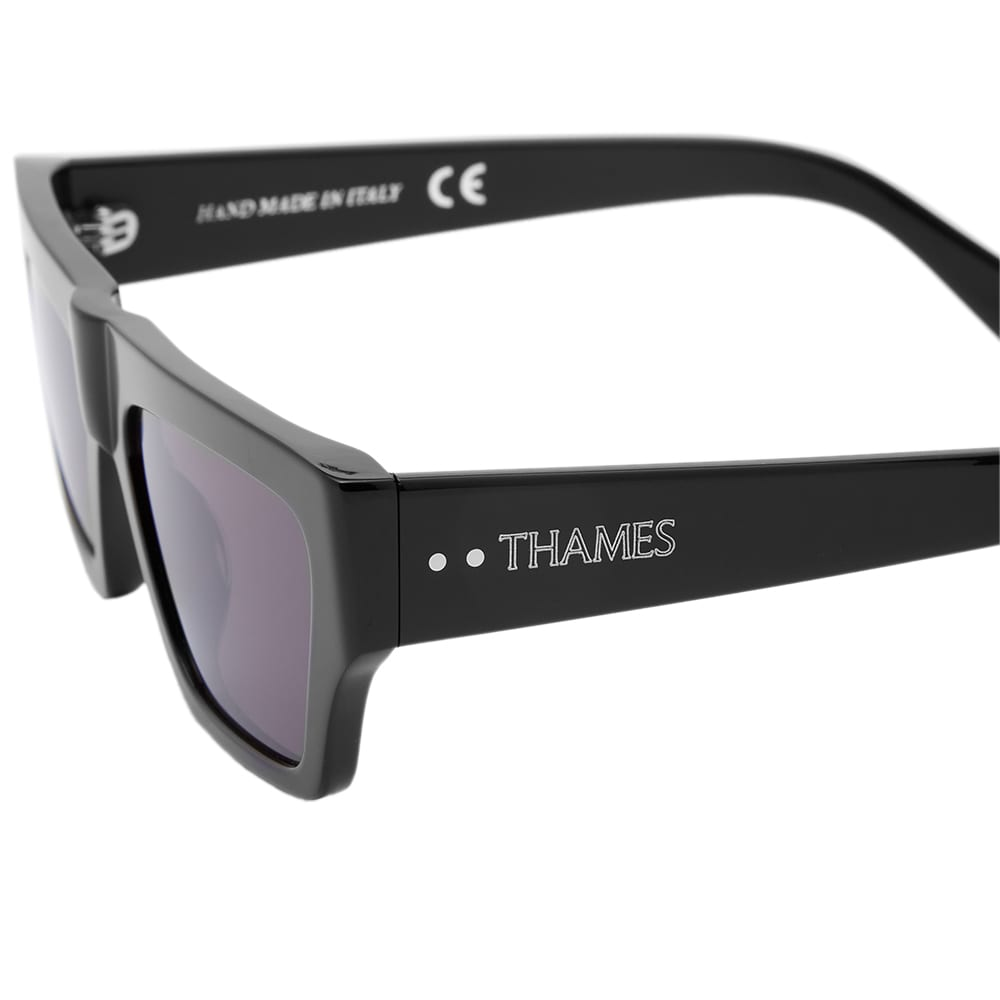 Thames 2020 Sunglasses - Black