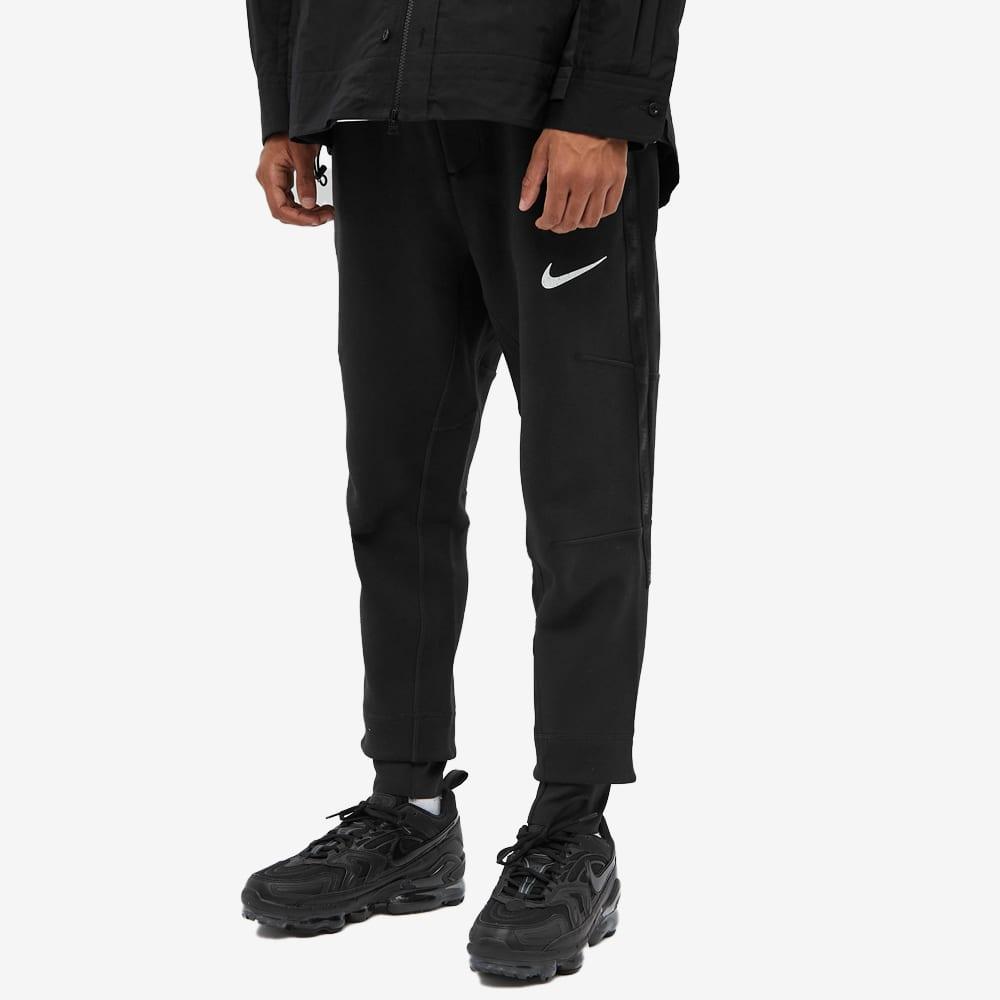 Nike x Sacai Pant - Black