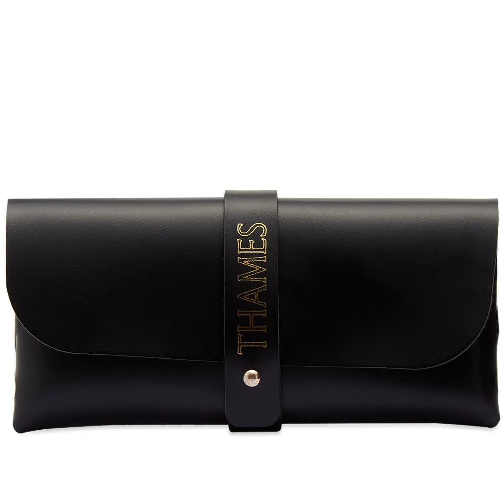 Thames 2020 Sunglasses - Black & Shooter