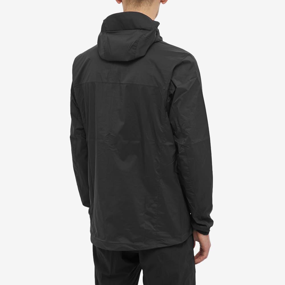 Arc'teryx Squamish Windshell Jacket - Black