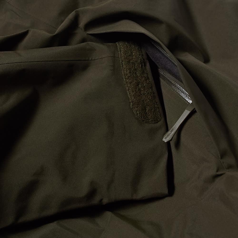Arc'teryx Fission SV 2L Gore-Tex Jacket - Anecdote