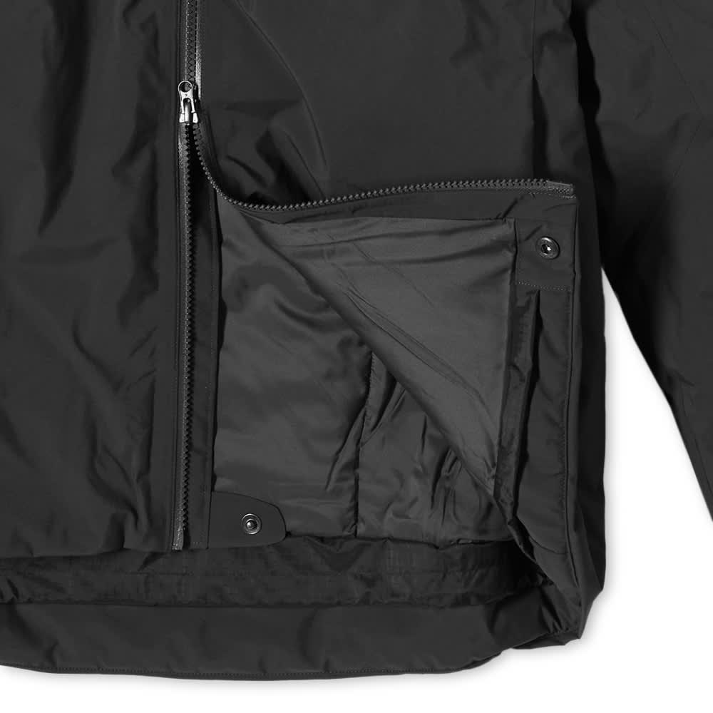 Arc'teryx Fission SV 2L Gore-Tex Jacket - Black