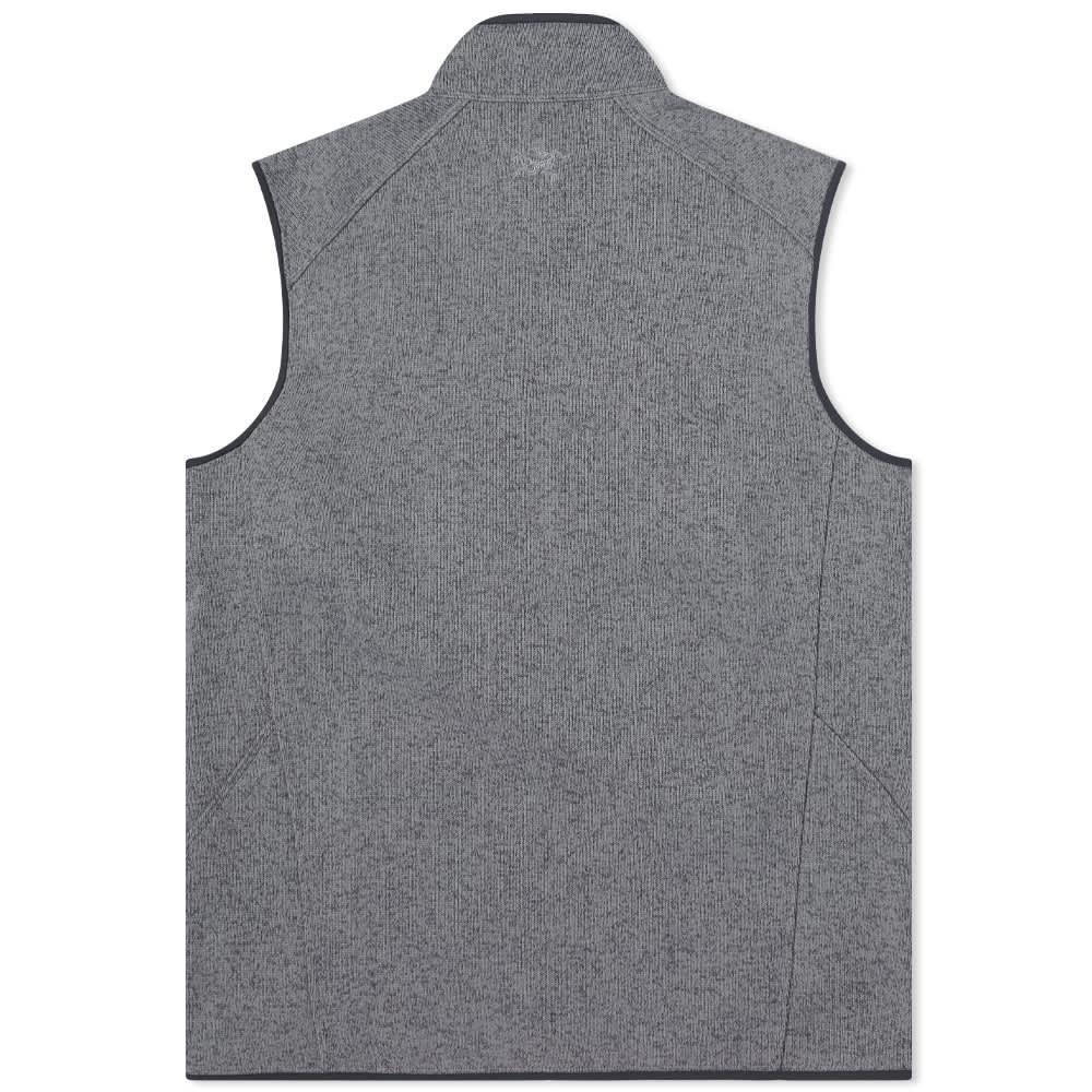 Arc'teryx Covert Vest - Binary Heather