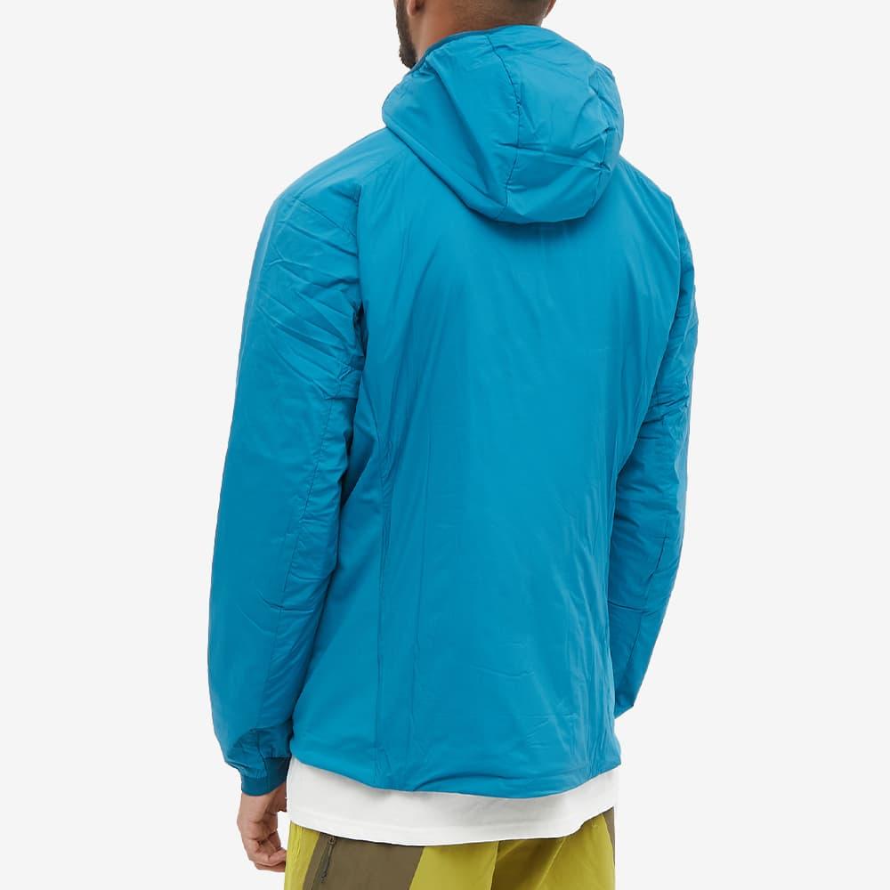 Arc'teryx Atom LT Packable Hooded Jacket - Frenetic