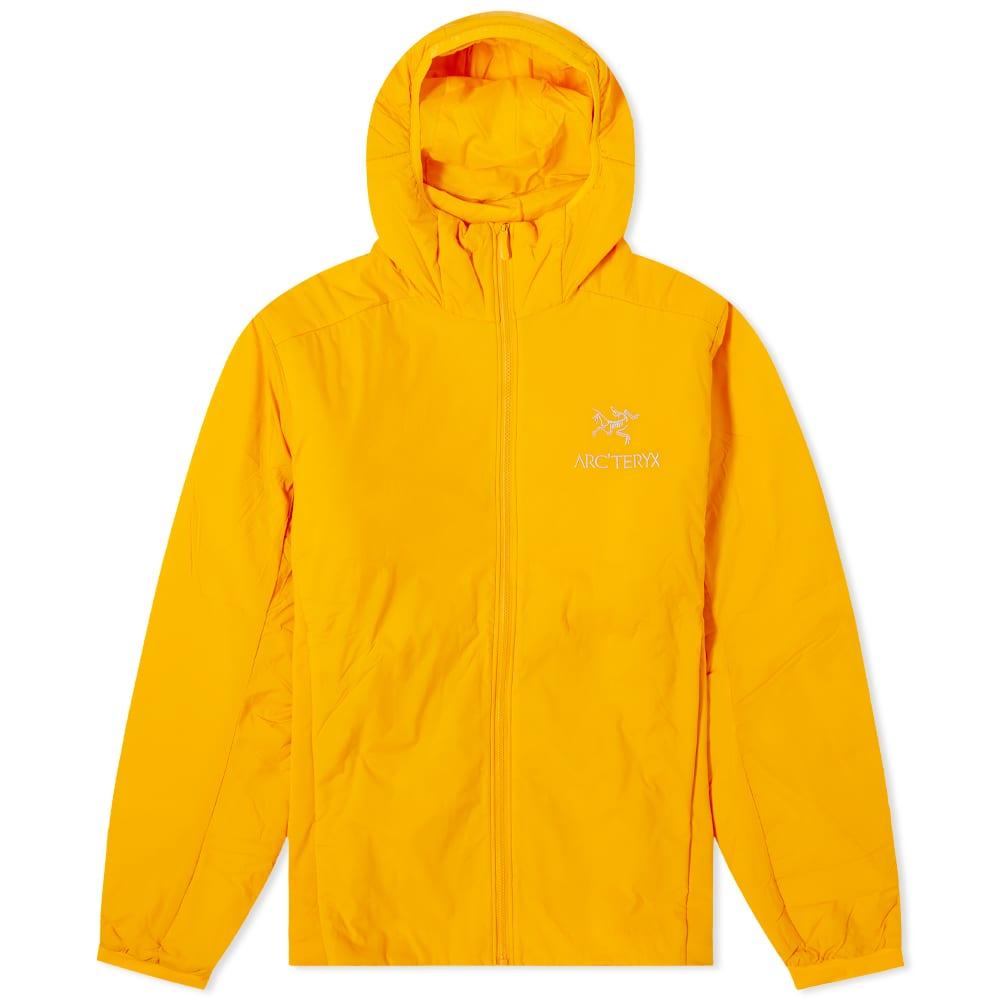 Arc'teryx Atom LT Packable Hooded Jacket - Ignite