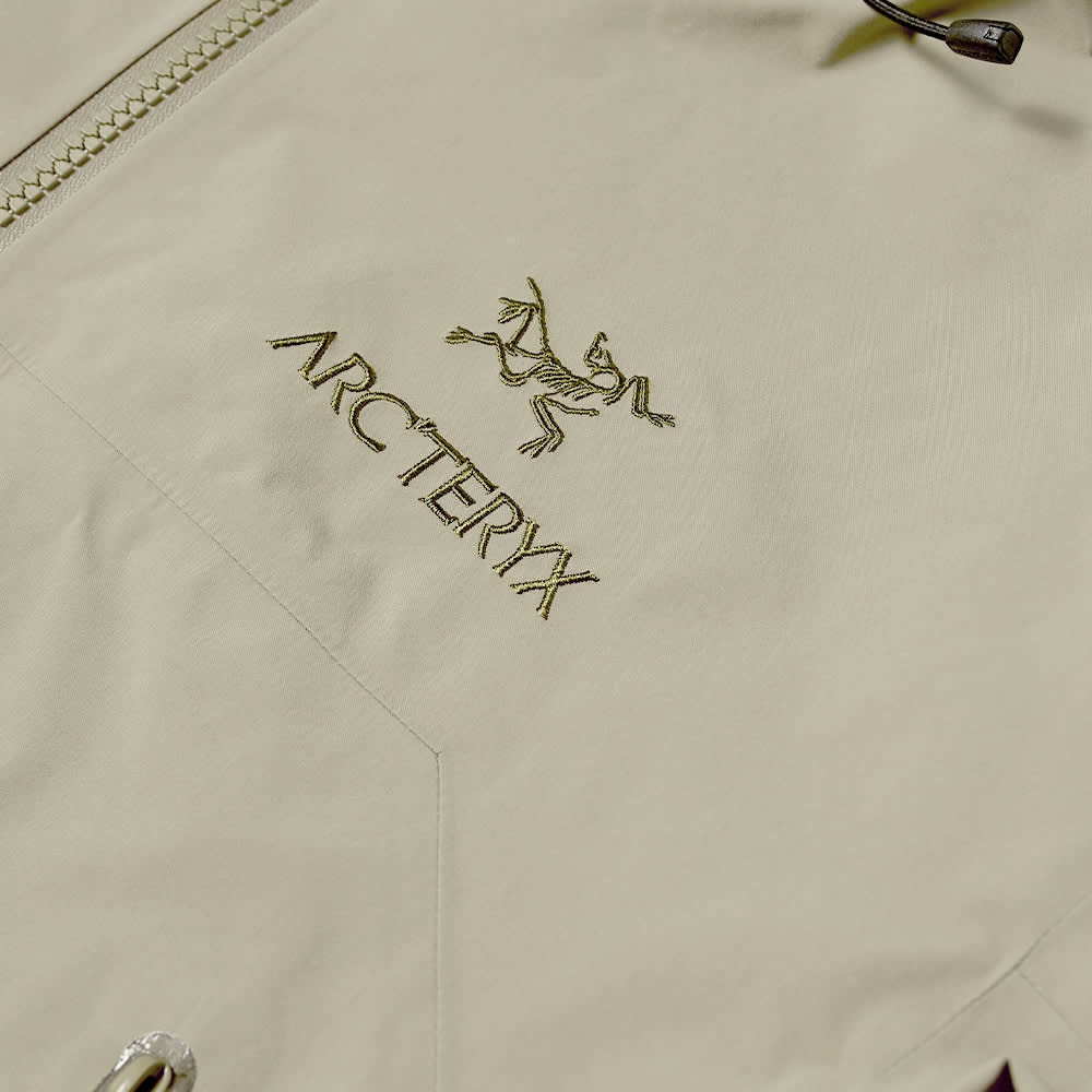 Arc'teryx Beta SV 3L Gore-Tex Jacket - Distortion
