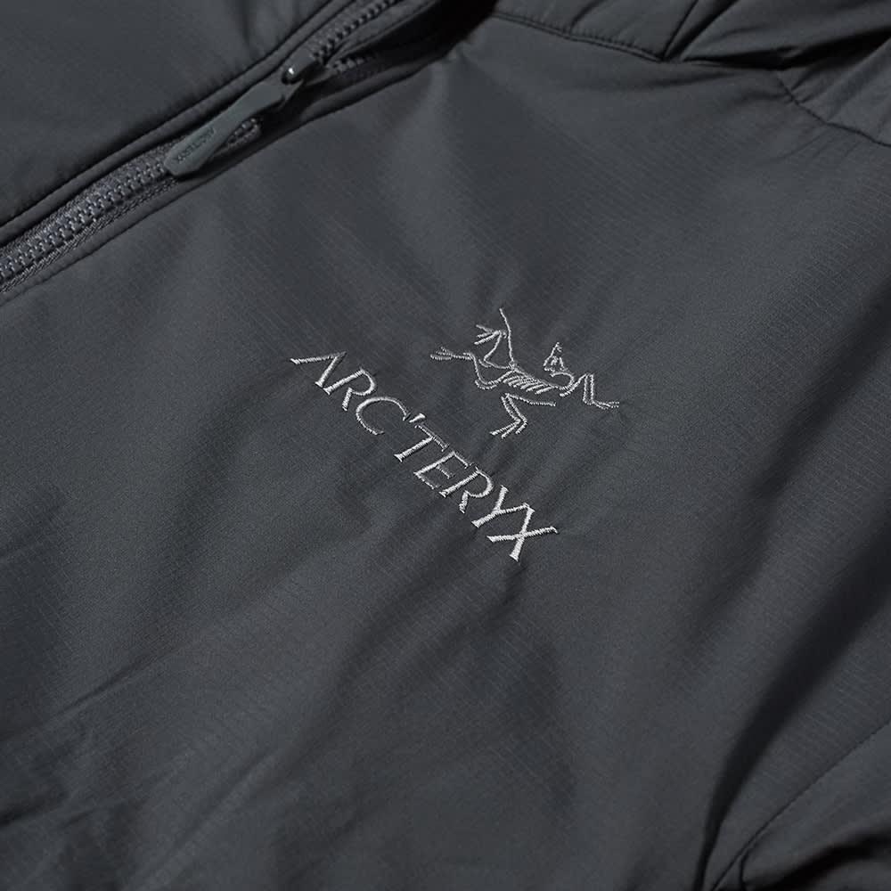 Arc'teryx Atom LT Packable Hooded Jacket - Glitch